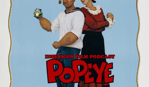 Podcast: Popeye / The Trip to Greece – Extra Film