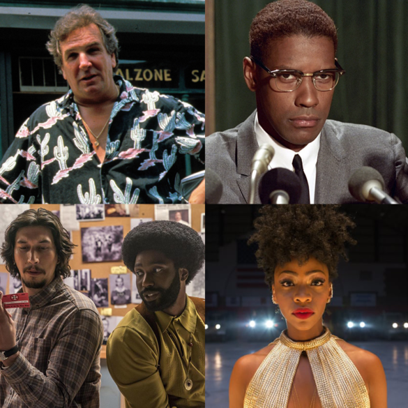 Poll: What is your favorite performance in a Spike Lee joint?