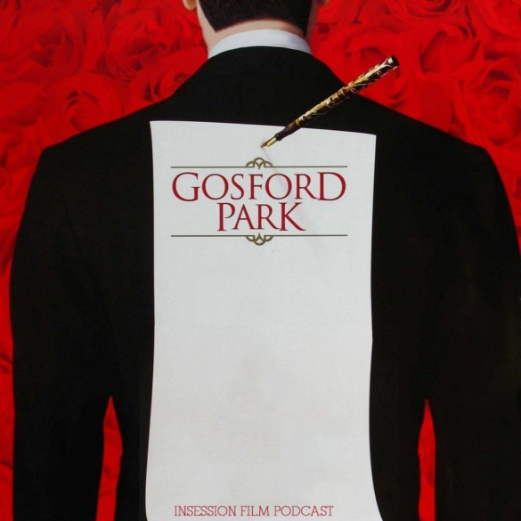 Podcast: Gosford Park / The King of Staten Island – Extra Film