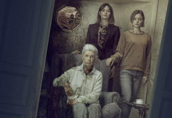 Movie Review: 'Relic' houses a magnificent horror tale