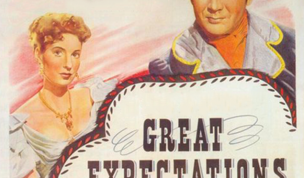 Podcast: Great Expectations / Eurovision Song Contest: The Story of Fire Saga – Extra Film