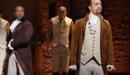Movie Review: 'Hamilton' lives up to the hype and then some