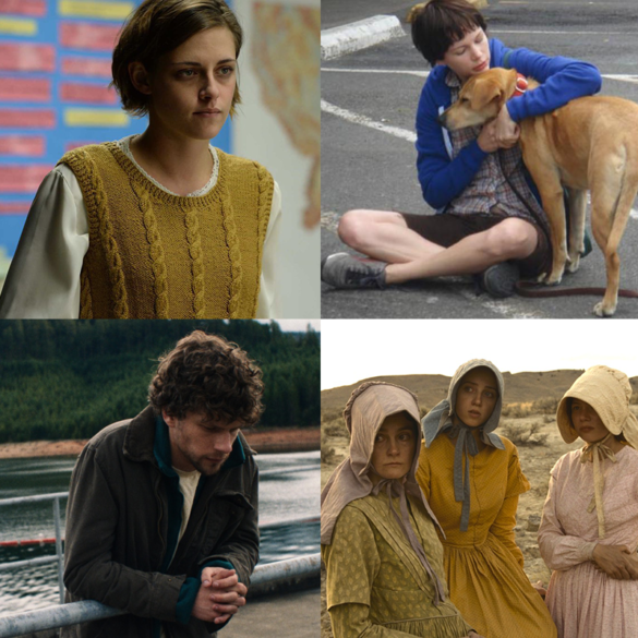 Poll: What is your favorite Kelly Reichardt film?