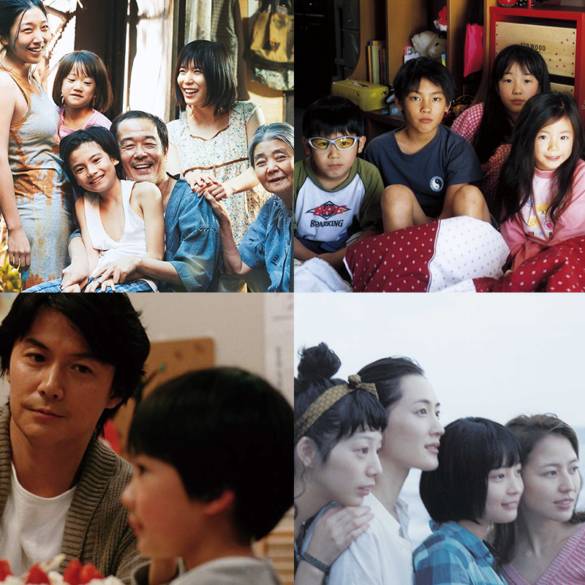 Poll: What is your favorite Hirokazu Koreeda film?