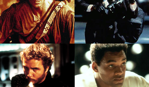 Poll: What is your favorite Michael Mann film?