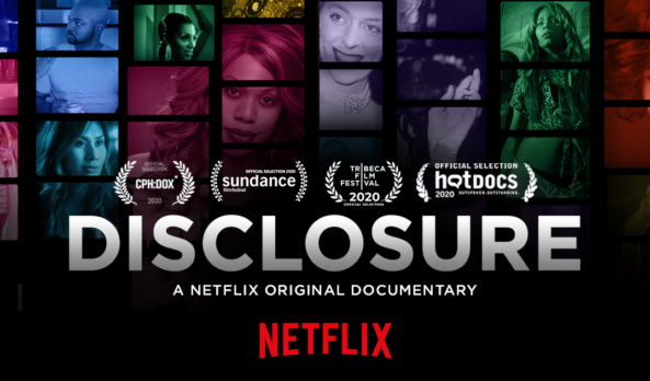 Movie Review: 'Disclosure' is essential viewing for trans allies