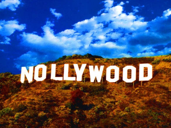 Nollywood: Nigeria's Own Industrial Boom