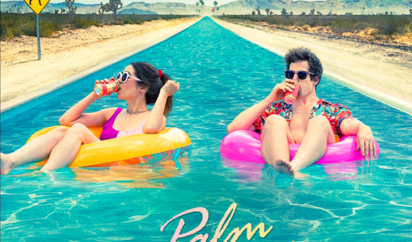 Podcast: Palm Springs / Top 3 Summer Comedies – Episode 386