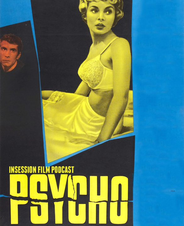 Podcast: Psycho / Monsieur Verdoux – Episode 388