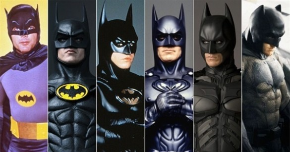 Poll: What is your favorite Batman movie?
