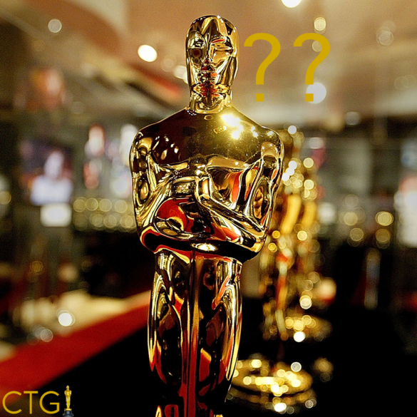 Podcast: Will the 2021 Oscars Happen? – Chasing the Gold Ep. 23