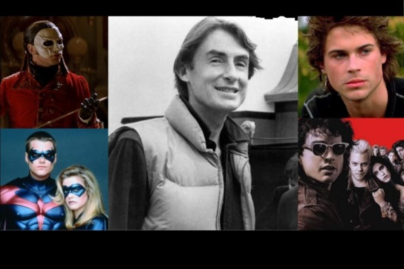 Poll: What is your favorite film directed by Joel Schumacher?