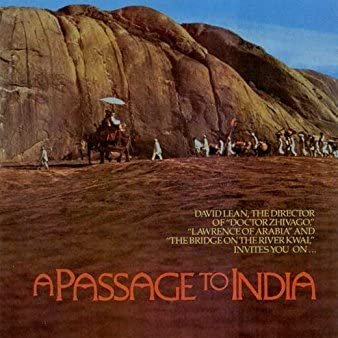 Podcast: A Passage to India / Summerland – Extra Film