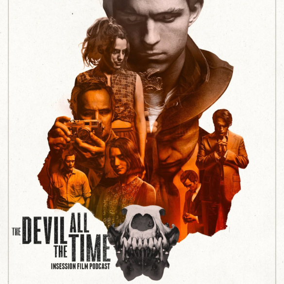 Podcast: The Devil All the Time / Enola Holmes – Episode 397