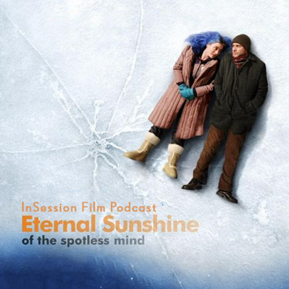 Podcast: Eternal Sunshine of the Spotless Mind / Top 10 Movies of 2004 – Episode 395