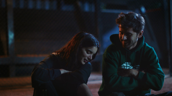 Movie Review: 'Shithouse' Captures Loneliness in College But It's Still a Surface Level Indie