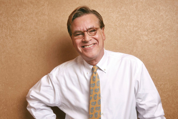 Poll: What is your favorite Aaron Sorkin script?
