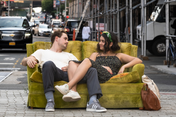Movie Review: 'The Broken Hearts Gallery' is the Light-Hearted Rom-Com We Need Right Now