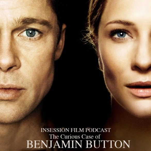 Podcast: The Curious Case of Benjamin Button/ Forrest Gump – Extra Film
