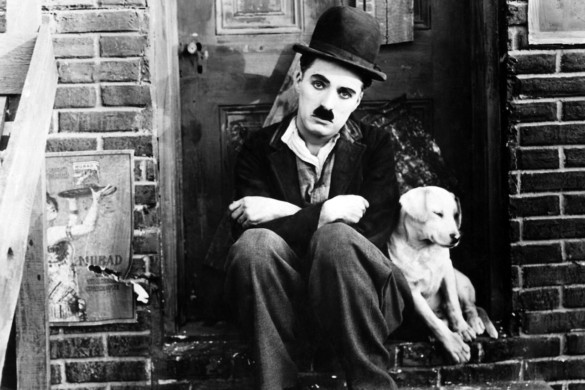 Poll: What is your favorite Charlie Chaplin feature film?