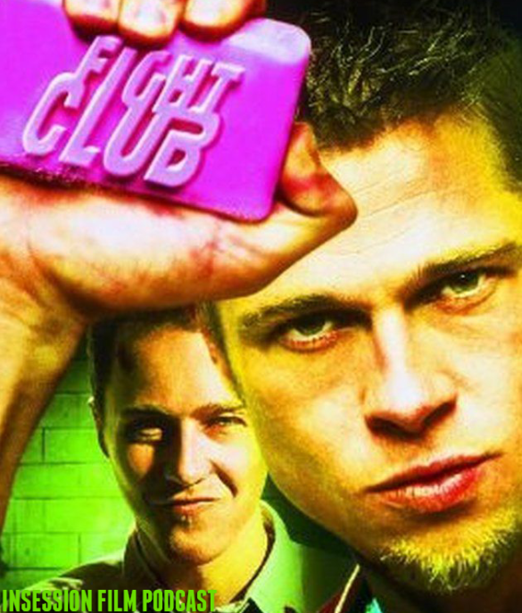 Podcast: Fight Club / You Cannot Kill David Arquette – Extra Film