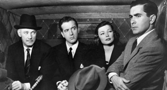 Op-ed: The Difficulty of Adapting the Writing of W. Somerset Maugham into Films