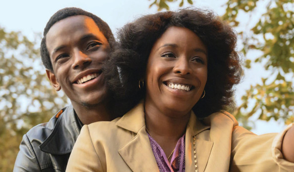 Movie Review (NYFF): 'Lovers Rock' is an Authentic, Sensual Look at the Joy Within the Black Community