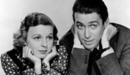 Classic Film: James Stewart and Margaret Sullavan's Legendary Relationship