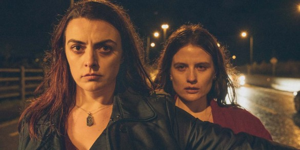 Movie Review (LFF): 'Wildfire', Loss and Sisterhood in Troubled Ireland