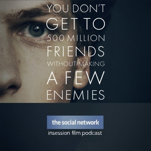 Podcast: The Social Network/ On the Rocks – Extra Film