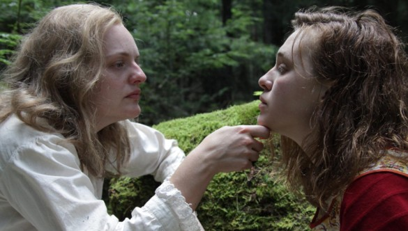 Movie Review (LFF): 'Shirley' is a Fun New Twist on a Bio-Pic