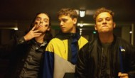 Movie Review (Raindance): 'Here Are the Young Men' is a Tough, Mostly Important Watch