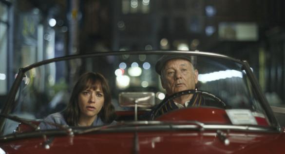 Movie Review: Bill Murray, Rashida Jones Shine in 'On The Rocks'