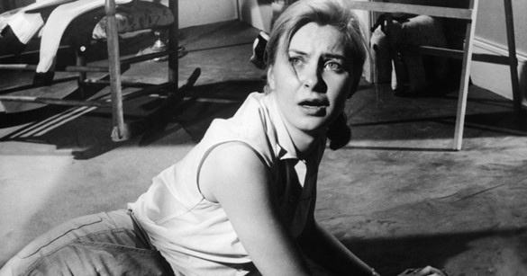 Op-ed: Joanne Woodward in 'The Three Faces of Eve'
