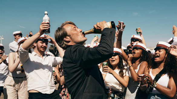 Movie Review (LFF): 'Another Round' Is A Boozy, Feel Good Drama