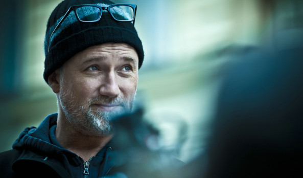 Podcast: David Fincher Movie Series