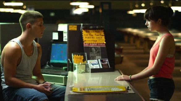 Criterion Crunch Time: 'It Felt Like Love'