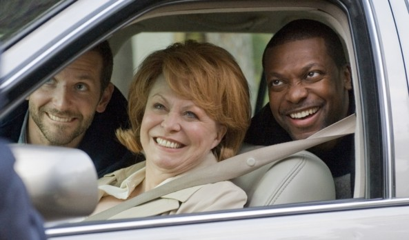 Chasing the Gold: Why Jacki Weaver Should Have Won the Oscar for 'Silver Linings Playbook'