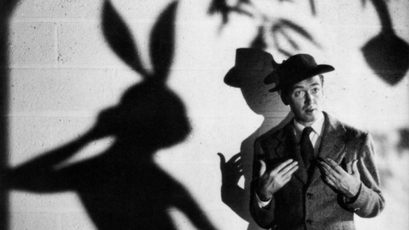 Classic Movie Review: 'Harvey' – Because We All Need a Pooka Right Now