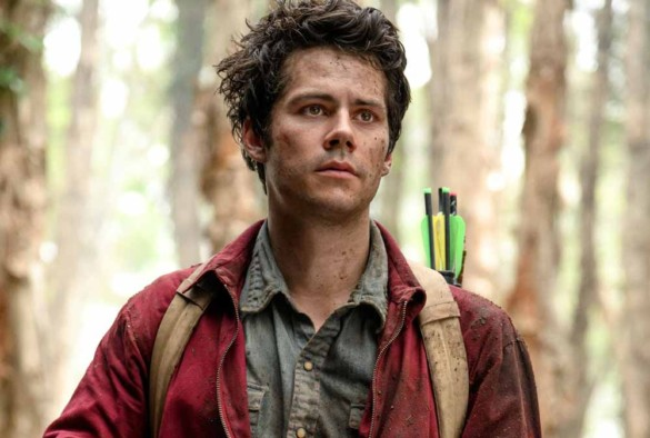 Movie Review: Dylan O'Brien Shines in the Sweet Apocalyptic Comedy 'Love and Monsters'