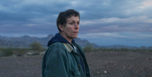 Movie Review: 'Nomadland' is a Profound Look at the Lonely in America