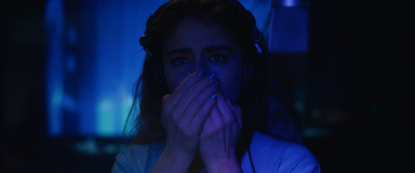 Movie Review (LFF): 'The Intruder' is a Tale Suffering From an Identity Crisis