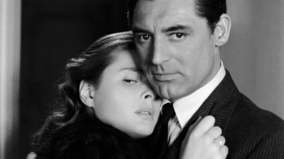 Op-ed: AFI's 100 Years…100 Passions – 'Notorious' (#86)