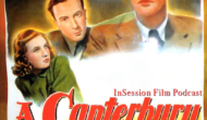 Podcast: A Canterbury Tale / The Wolf of Snow Hollow – Extra Film