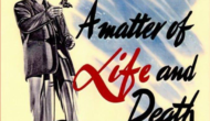 Podcast: A Matter of Life and Death / All the President's Men – Extra Film