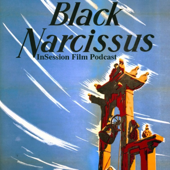 Podcast: Black Narcissus / Planes, Trains and Automobiles – Extra Film