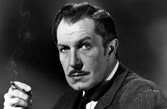 Op-ed: Seven Vincent Price Movies That AREN'T Horror