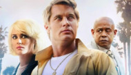 Movie Review: 'Finding Steve McQueen' is a Perfectly Enjoyable Heist Caper