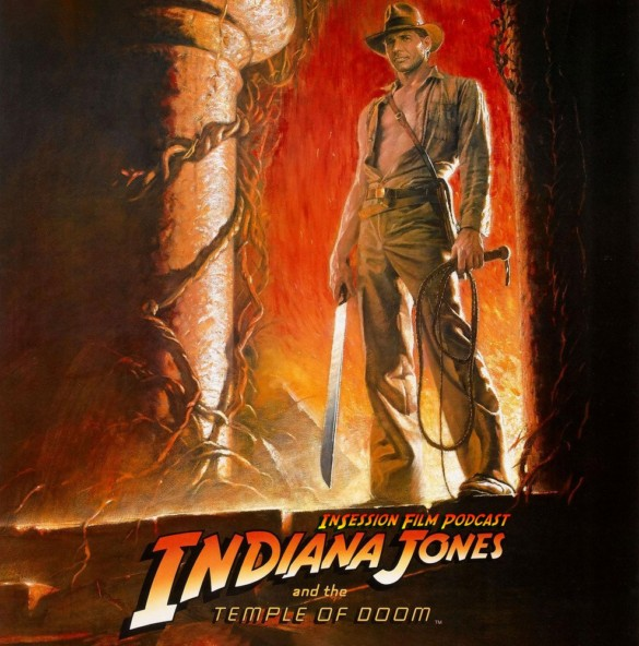 Podcast: Indiana Jones and the Temple of Doom / Let Them All Talk – Extra Film