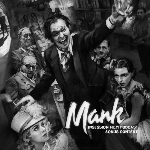 Podcast: Ryan and Jay Reviews 'Mank' – Patreon Bonus Content